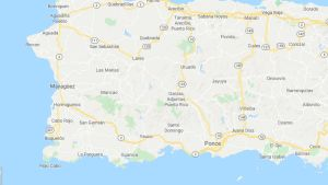Puerto Ricans woke up after an earthquake