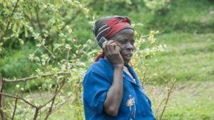 Rwanda mobile phone