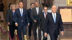 Seven House representatives