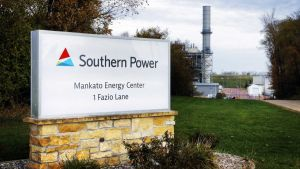 Southern Power Mankato Energy