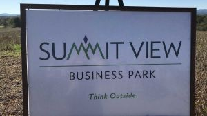 Summit View Business Park in Franklin County