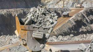Tanzania gold mine