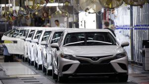 Toyota China