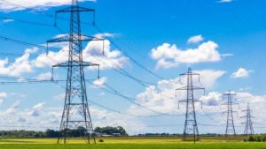 UK electricity