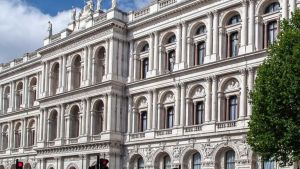 UK Foreign and Commonwealth Office