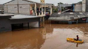 Zambia flood