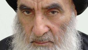 Ali Al Sistani