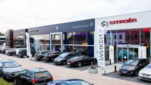 Automotive Leuven NV