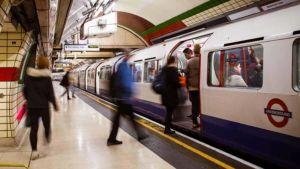 Bakerloo line strike
