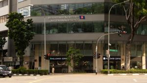 Bernhard Schulte Shipmanagement Singapore