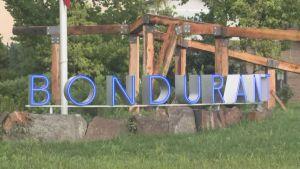 Bondurant Iowa