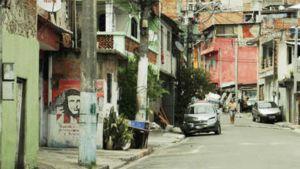 Brazil street