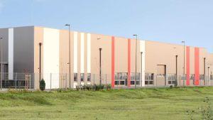 Bulgaria factory