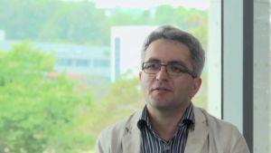Cafer T. Yavuz