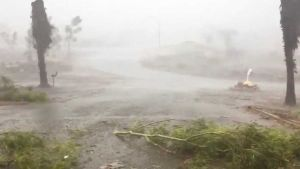 Cyclone Australia