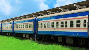 Dar es Salaam rail