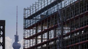 Eurozone construction