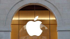 France Apple