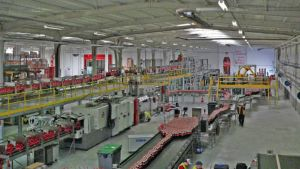 France factory