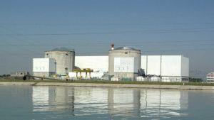 France oldest nuclear power station