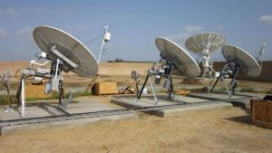 Gilat Telecom