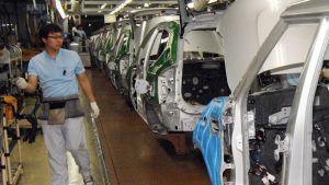 Hyundai Motor Korea factory