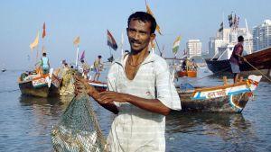 India fishermen