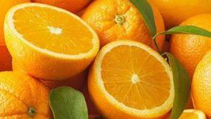 India oranges