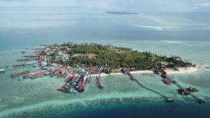 Indonesia Kalimantan
