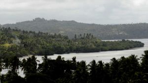 Indonesia Tanimbar