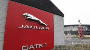 Jaguar Land Rover Castle Bromwich