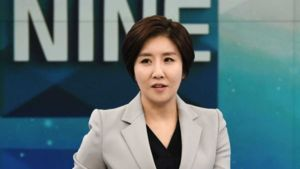 Lee So-jeong