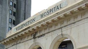 New Zealand hospital