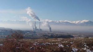 North Macedonia coal
