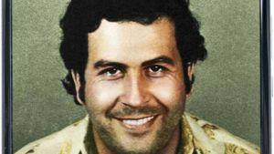 Pablo Escobar phone