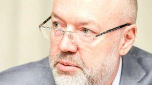 Pavel Krashennikov