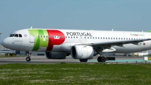 Portugal TAP