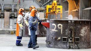 Rio Tinto Aluminium New Zealand