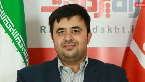 Sajjad Bonabi