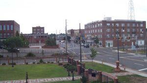 Sanford, North Carolina