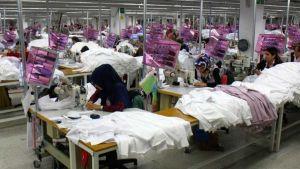 Turkey manufacturing
