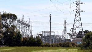 Warrenheip power station