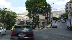 West Bank street