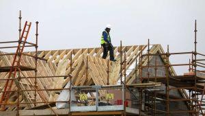 Workers in Ireland