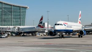 Airlines UK