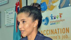 Alisha Sahu khan