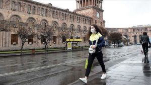 Armenia street