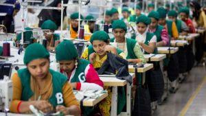 Bangladesh garment
