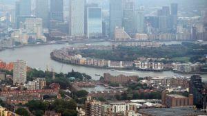 Britain London