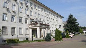 Bulgaria hospital